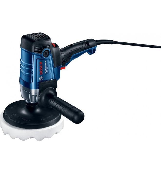 Leštička Bosch GPO 950 Professional, 950 W, 600 – 2.100 ot/min, 06013A2020